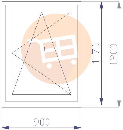 Balts - Verams - Labais - Nr.1 900x1200