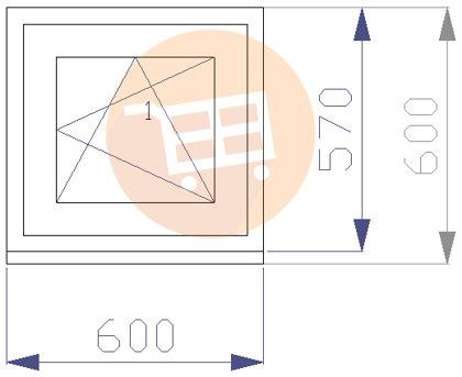 Balts - Verams - Labais - Nr.6 600x600